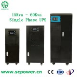 15kVA to 60kVA Parallel Online UPS for Home and Industrial Use