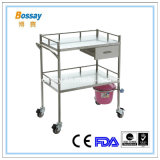 Clinical Hospital Trolley Treatment Trolley