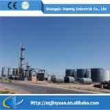 Automatic Continious Engine Oil/ Sluge Cargo Oil/ Crude Oil Distillation Machinery