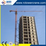 Ce ISO Self-Erecting Topkit Tower Crane 20t for Building Industry