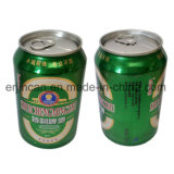 Different Type 250ml 330ml 500ml Empty Aluminum Beverage Can
