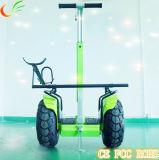 Self Balance off Road Golf Cart with 2 Wheel