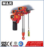 5ton Low-Headroom Type Electric Lifting Equipment