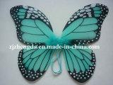 Monarch Butterfly Angel Fairy Wings Girls Baby Dress Party