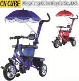 2016 4 in 1 Trike Baby Walker Tricycle