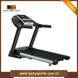 1.75HP DC Motor Fitness Equipment Motorized Electric Treadmill