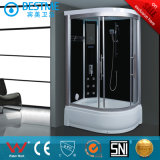 Factory Supply New Style Glass Steam Room, Portable Home Sauna Steam (BZ-806)