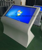 42inch Bank Table Touch Screen Multi Media Player