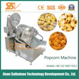 Ce Standard Full Automatic Popcorn Fryer