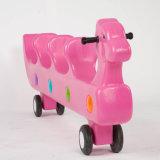 Kids Animal Hobby Horse Spring Rider Rocking Horse Toys