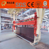 Fly Ash Lightweight AAC Block Plant Production Line