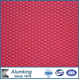 Aluminum Checker/Chequered Tread Plate for Car