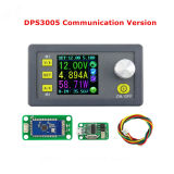 Dps3005 32V 5A Communication Function Constant Voltage Current Step Down Power Supply Module Buck Voltage Converter LCD Voltmeter - B