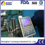 Cycjet Big Character White Inkjet Printer for Carbon Steel Plant Coding