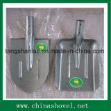 Shovel Russian Style Hammer Stone Color Steel Shovel and Spade