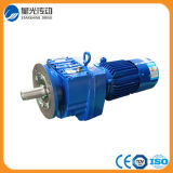R57 Helical Gear Reducer for Food Machinery