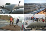 Earthwork Products Geobag Geotube for Embankment in Beach