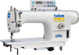 Br-9000-Da -H Series Direct Drive Lockstitch Machine with Auto-Trimmer