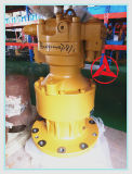 The Sany Swing Motor for Excavator Components