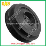 Crank Shaft Pulley for Citroen Ford Peugeot (6C1Q 6B319 CC)