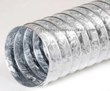 HVAC Systems Aluminum Non-Insulation Flexible Duct