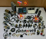 Engine Parts Electrical Spare Parts