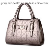 Fashion Lady′s Handbag Online Sell with Stock Retail or Whole Sell OEM/ODM