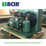 Bitzer Water Cooling Air Cooling Cold Room Condensing Unit Refrigeration Unit