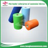 Cheapest 100% Polyester Spunbond Non Woven Fabric