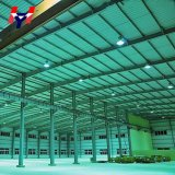 China Manufacturer Customized Prefabricated Steel Structure Parts