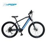 27.5 Inch Electric Mountain Bike Aluminum Alloy Frame Kenda Tire