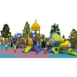 Wholesale Custom Colorful Children Outdoor Climbing Playground Equipment for Sale