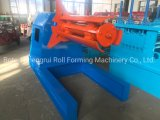 Metal Hydraulic Decoiler for Sheet Metal