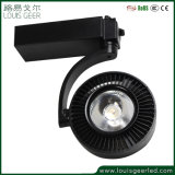LED Light Manufacturer 15W\18W Adjustable Rotatable LED Track Spot Light LED Bulb with 3 or 5 Years Warranty