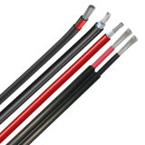 6.0mm2 4.0mm2 TUV Solar Cable 10mm2 6mm2 Solar PV Cables Manufacturer China