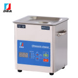 2L Digital Ultrasonic Cleaner Degassing with Adjustable Power