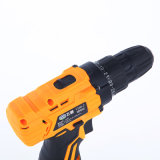 Multiple Function 2 Speed Adjustable Cordless Drill with Li-ion Battery