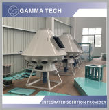 Hot Sale Automatic Materials Distributor Machine