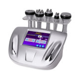Wholesale Portable Cavitation Vacuum RF Body Slimming Machine