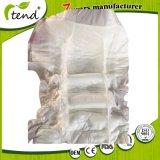 OEM Disposable Super Absorption Baby Print Abdl Adult Diaper for Senior/Elderly/Old People Lsize
