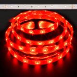 Red Waterproof 5050 36W LED Strip Light
