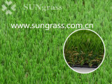 35mm High Anti-UV Landscaping Leisure Garden Artificial Lawn (SUNQ-AL00056)