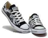 Men and Women Sports Comfort Canvas Shoes (815-8799)