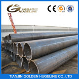 DIN St37 Seamless Steel Tube