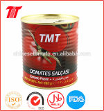 Hot Sell Turkish Tomato Paste 2.2kg Can Tomato