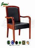 Leather High Quality Executive Office Meeting Chair (fy1080)