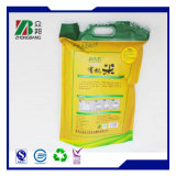 Competitive Price Short Delivery Time Woven PP Bag