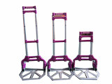 Folding Trolley Hand Trolley in Warehouse (OEM)
