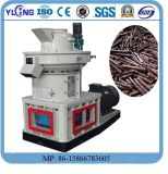 Xgj560 Straw Pellet Making Machine