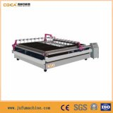 Semi-Auto Iasulating Ig Glass Cutting Machine